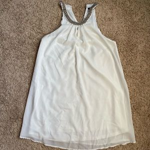Cute, Short Halter Dress